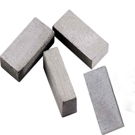 直锯刀头,排锯刀头,石灰石,大理石等中软石材切割刀头