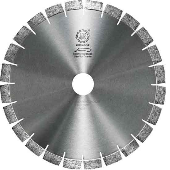 (R20)型短齿边切割锯片,石材通用切边锯片,花岗岩切边锯片