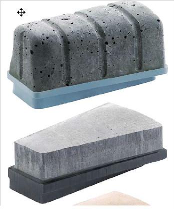 lux0,抛光块,抛光垫片,抛光皮革块,石材表面抛光材料