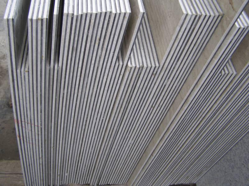 铝塑石材复合板